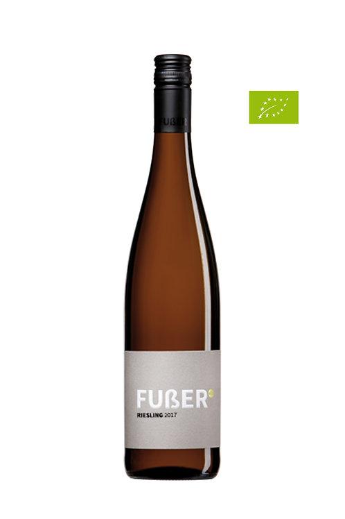 Fußer - Riesling 2019