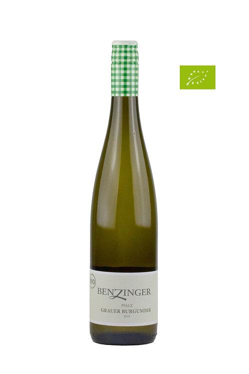 Benzinger - Grauer Burgunder 2019