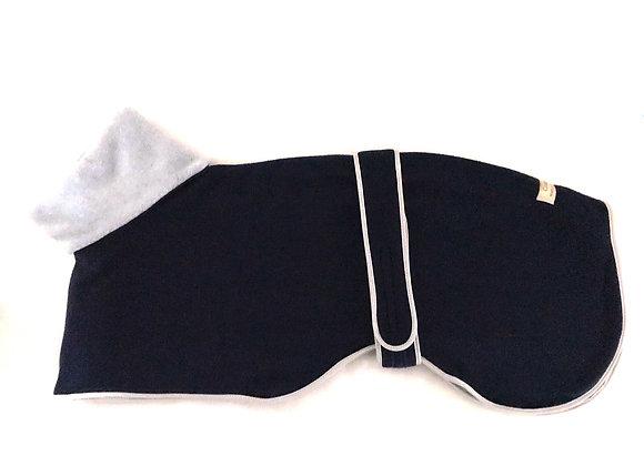 Greyhound Polo Thermal Fleece Coat
