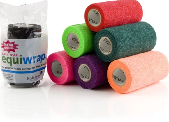 Cohesive Stretch Bandage - Equiwrap
