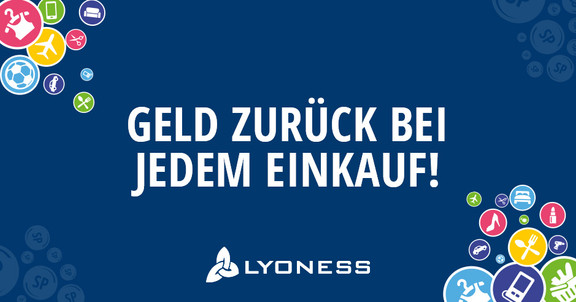 Claim für Lyoness.