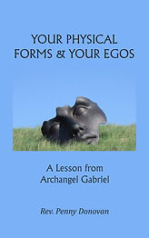 Your Physical Forms and Your Ego front c