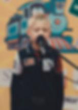 """Oscar, lat 7, z wiersze """"Ptasie radio"""" Juliana Tuwima"""