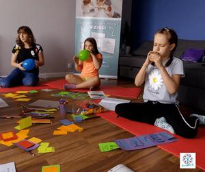 Trening Pozytywnego Dziecka