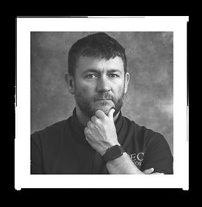 Przewodniczący Jury: Dariusz Stec- fotograf, patron medialny i wizualny Lokomotywy  