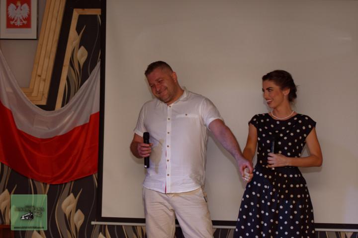 Wojtek i Marta