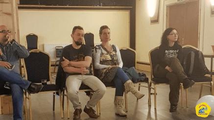 III Spotkanie Wagonika Integracyjnego