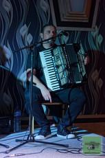 Przemysław Nowak (akordeon)