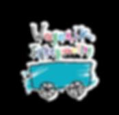 Nowe logo Wagonika przygotowane przez Justynę Zamulińską i Dzieci Wagonika