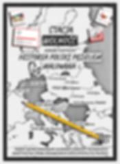 Historia Polski Pędzlem Malowana - Plakat 2