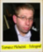 Tomasz Michalski - fotograf