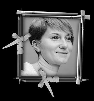 Agnieszka Wojciechowska - twórczyni rękodzieła artystycznego (Agnes Hand Made Craft)