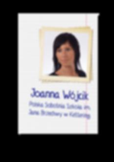 """Joanna Wójcik, polonistka i pedagog, założycielka """"Teatrzyku Kaczki Dziwaczki"""" z Kettering"""