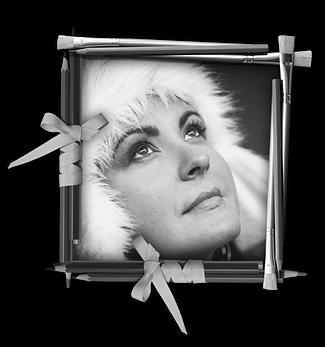 Dorota Górczyńska-Bacik - poetka, aktorka, malarka