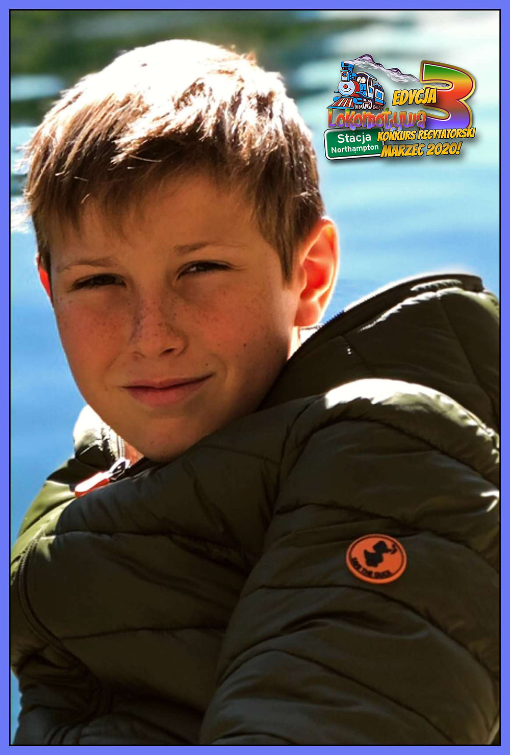 W III Edycji Konkursu ponownie wystąpi 11-letni Krystian!