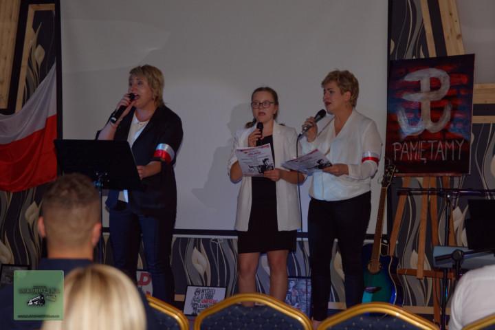 Trio - Małgosia, Ola i Madzia