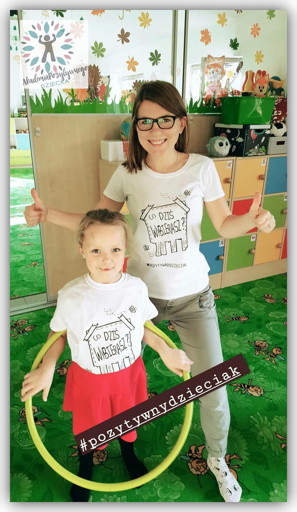 Akademia Pozytywnego Dziecka