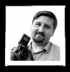 Mirosław Kraszewski - fotograf, grafik, działacz społeczny