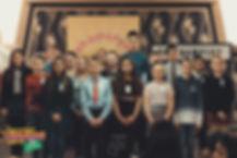Kategoria 9 - 14: Sofia Luiza, Kuba, Mateusz, Julia, Zuzia, Julka, Tymek, Wiktoria,Vicky, Samantha, Paweł, Maksym, Laura, Adam, Janek, Alex i Laura