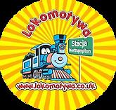 Lokomotywa - Stacja Northampton
