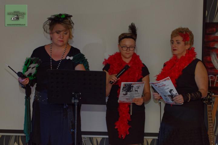 Magda, Ola i Małgosia