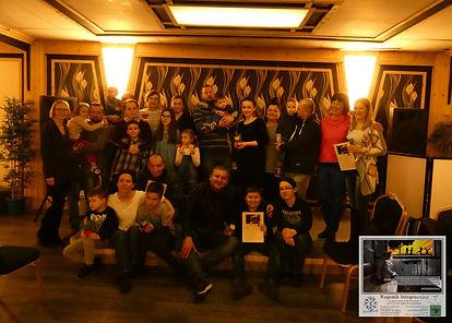 Grupa Wagonika Integracyjnego rośnie w siłę! - II Spotkanie, 17 luty 2019.