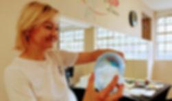 Bańki mydlane. MIA - Animacje dla Dzieci.