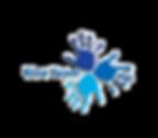 Logo wolontariuszy z Blue Teamu!