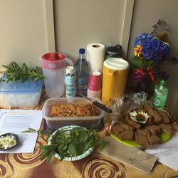 OCCCS-Herbal Offerings-Hiedi Lorenz