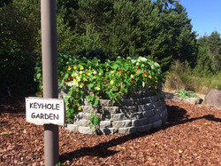 OCCCN-Keyhole Garden