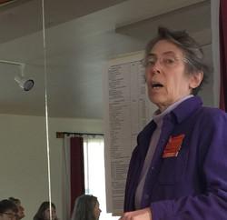 Co-President-Diane Primont