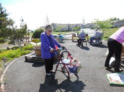 Oceanview Demonstration Garden