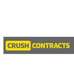 CrushContracts PR Logo