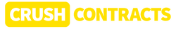 CrushContracts Logo