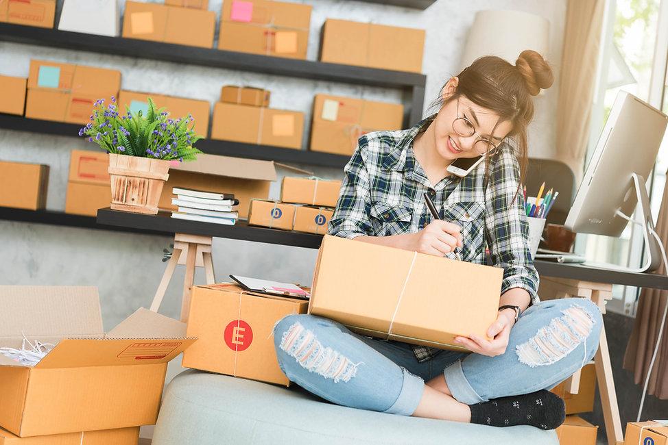 boxes entrpreneur shutterstock_563469091