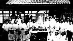 第一代東河天主堂