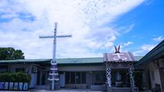 南王天主堂(普悠瑪天主堂)現況