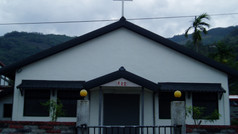 利嘉天主堂
