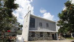 南興天主堂