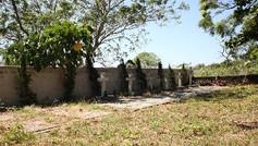小馬天主堂墓園
