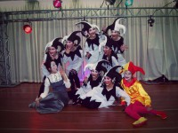 13 Grupo de Teatro CSEM do Litora Norte