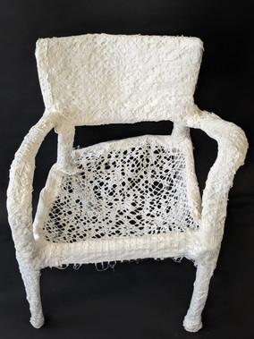 Listening Chair