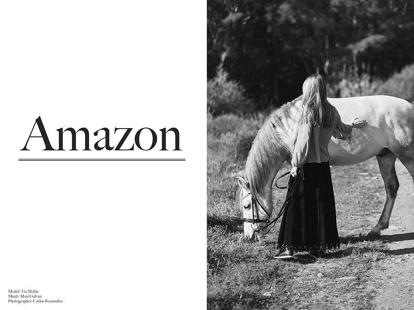 MALLIA X Carlos Fernandez Kluid Magazine