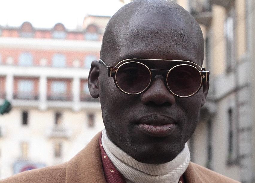 Milán Fashion Week Mens Se Puede Resumir En Una Frase