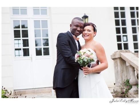 [Reportage] Le mariage de Mélanie & Théo - 12.09.2015