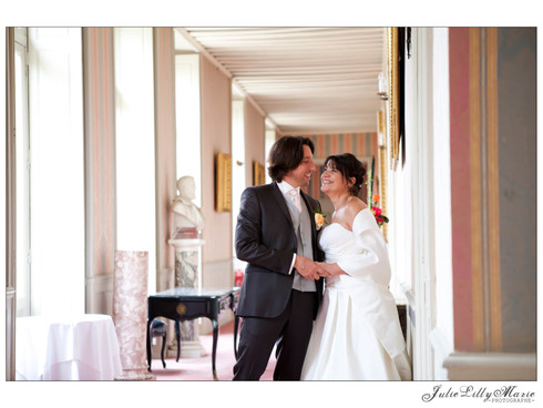 [Reportage] Mariage de Sylvie & Marc - 19.05.2012
