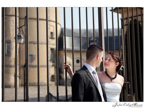 Les photos de couple de Christelle & Nicolas - 24.03.2012
