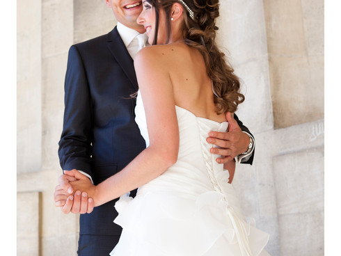 Retour sur le mariage d'Adeline & Florent - 08.09.2012