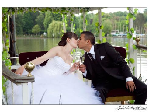 [Reportage] Mariage de Marion & Tong Yen, un mariage plein d'amour - 01.06.2013