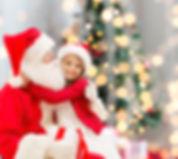 holidays, celebration, childhood and peo